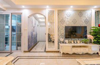 15-20万110平米三室两厅欧式风格厨房图片大全