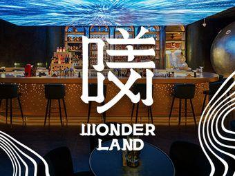 曦Xi's wonderland Cocktail&Whisky