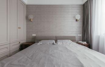 10-15万140平米三室两厅法式风格卧室装修图片大全