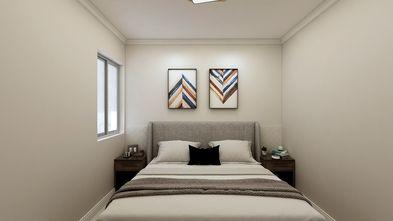 小户型港式风格卧室装修案例