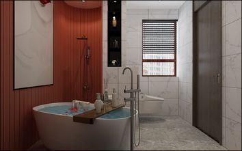 10-15万110平米三室两厅现代简约风格卫生间图片大全