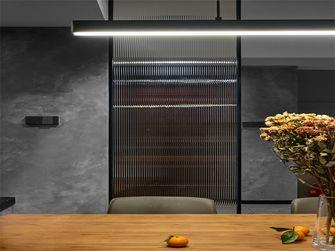 豪华型130平米三室两厅工业风风格餐厅效果图