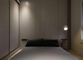 10-15万120平米三北欧风格卧室图片