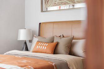 140平米四法式风格卧室欣赏图