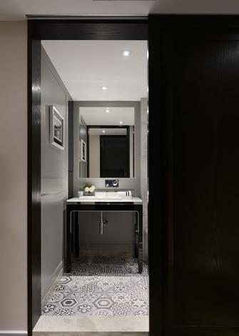 30平米小户型欧式风格卫生间效果图