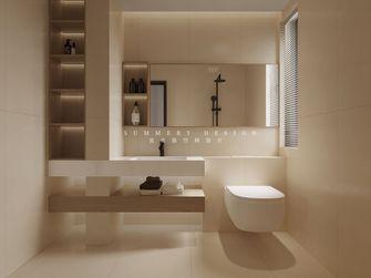 豪华型140平米四室两厅混搭风格卫生间图片