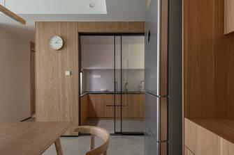 20万以上130平米四室两厅日式风格厨房装修案例