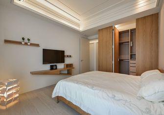 110平米日式风格卧室欣赏图
