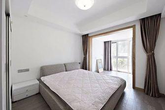 经济型90平米三室两厅中式风格卧室装修效果图