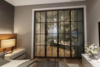 三室一厅港式风格其他区域图