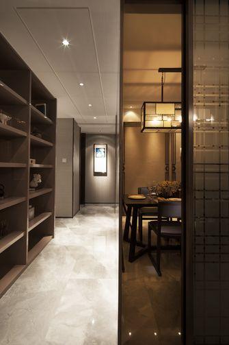 110平米混搭风格走廊图片