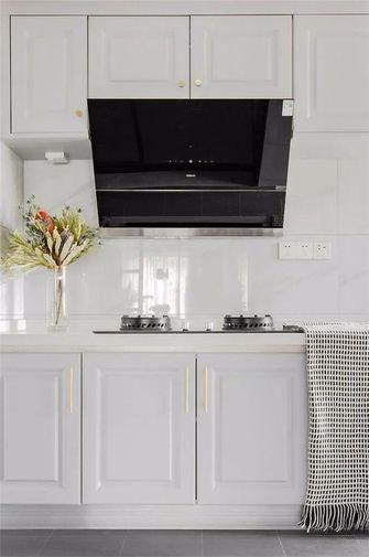 经济型欧式风格厨房装修图片大全
