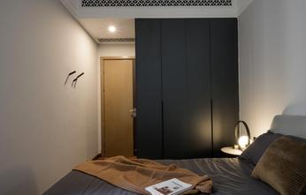 3-5万80平米三轻奢风格卧室图片