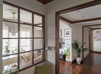 100平米新古典风格客厅图片