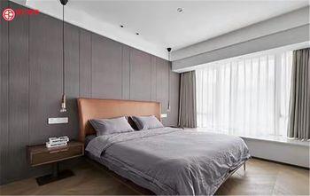 20万以上140平米三室两厅欧式风格卧室装修图片大全