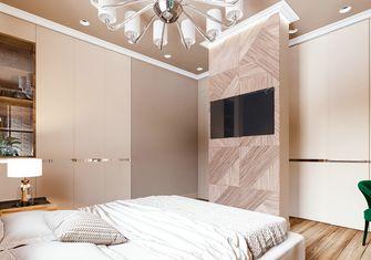 豪华型140平米别墅日式风格卧室装修效果图