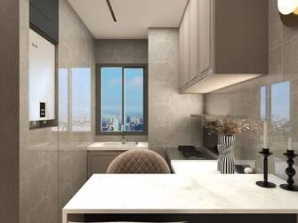 10-15万40平米小户型北欧风格厨房设计图