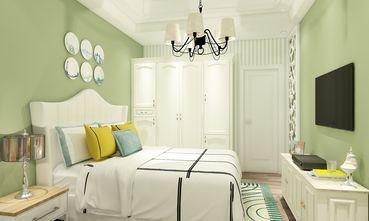 10-15万三欧式风格卧室装修效果图