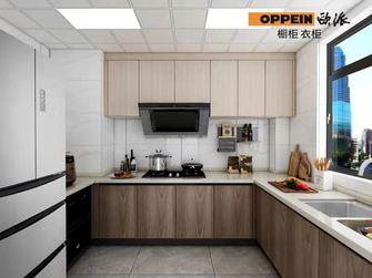15-20万130平米四室两厅中式风格厨房效果图