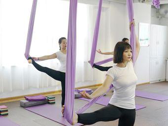 子午孕教·孕妇瑜伽产后恢复中心