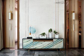 三中式风格客厅欣赏图