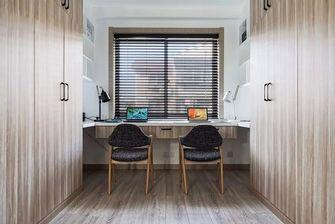 10-15万公寓北欧风格书房图片大全