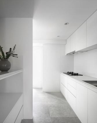 15-20万100平米三室两厅日式风格厨房图