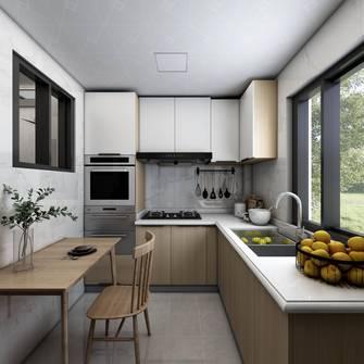 经济型30平米小户型混搭风格厨房装修图片大全