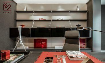 10-15万130平米三室一厅现代简约风格衣帽间装修图片大全