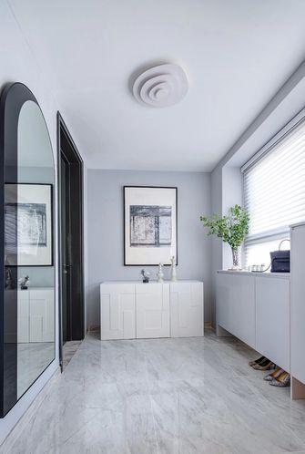 140平米三室一厅现代简约风格玄关装修效果图
