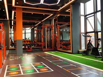 弗兰沃德健身工作室(维也纳店)