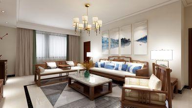 3万以下140平米四室两厅中式风格客厅图片