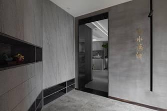 3-5万130平米三室三厅现代简约风格玄关装修效果图