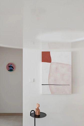 富裕型120平米四室两厅北欧风格玄关图片