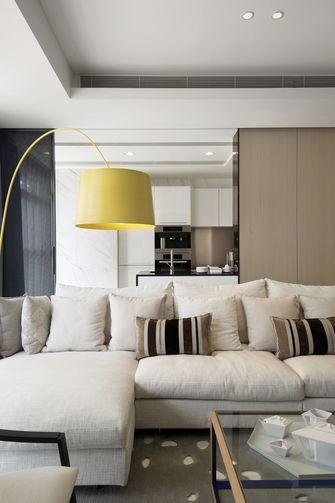 豪华型140平米三室两厅轻奢风格其他区域装修图片大全