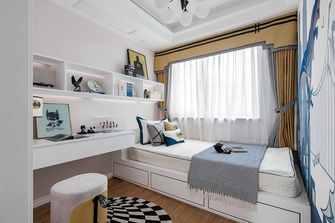 豪华型90平米美式风格青少年房图