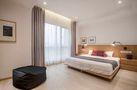 经济型70平米美式风格卧室欣赏图