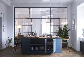 10-15万60平米公寓欧式风格客厅设计图