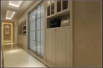 20万以上140平米四室两厅欧式风格走廊图片大全