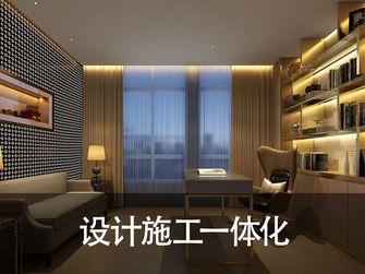 豪华型140平米公装风格其他区域装修案例