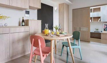 5-10万60平米公寓欧式风格客厅装修案例