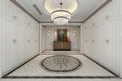 20万以上140平米别墅法式风格玄关图