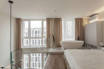 一居室日式风格卧室图片大全