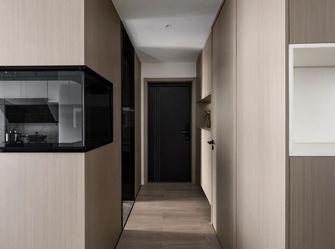 经济型100平米现代简约风格玄关设计图