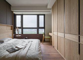 经济型70平米北欧风格卧室图片大全