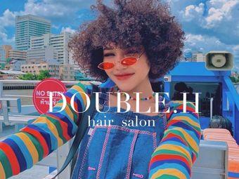 DOUBLE·H SALON(南沙店)