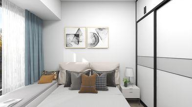 10-15万90平米三现代简约风格阳光房装修案例