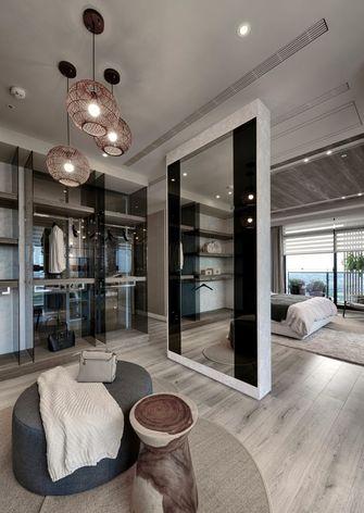20万以上140平米四室两厅欧式风格衣帽间装修图片大全