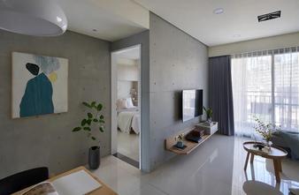 15-20万三室两厅日式风格走廊图