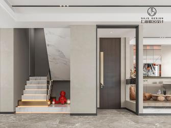 15-20万140平米三室两厅现代简约风格楼梯间效果图